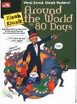 Classic Story : Around the World in 80 days