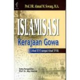 Islamisasi Kerajaan Gowa