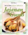 Aroma Rasa Kuliner Indonesia : Jajanan Gurih