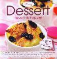 Dessert Favorit & Populer (Makanan Penutup Praktis & Yummy) Food Lovers