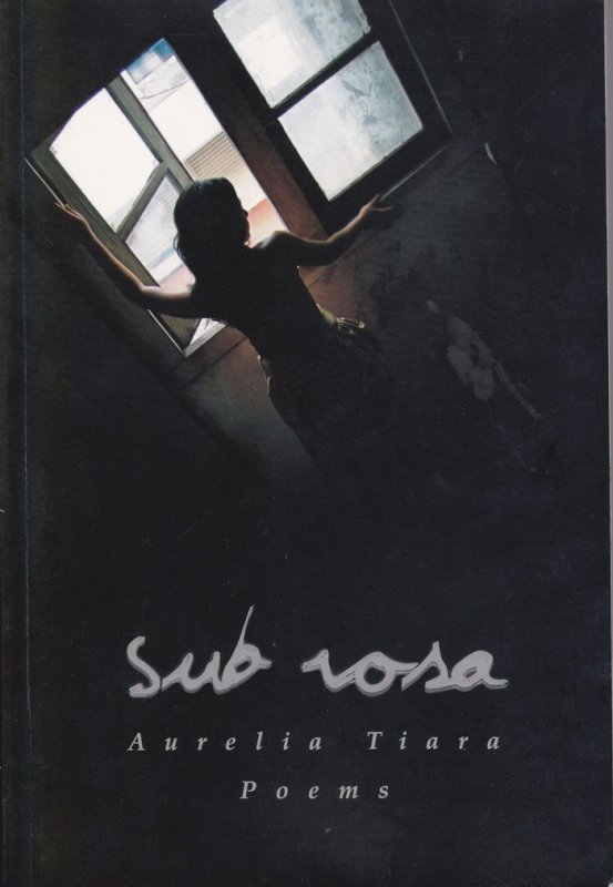 Cover Buku Sub Rosa