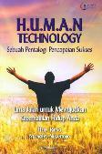 H.U.M.A.N TECHNOLOGY : Sebuah Pentalogi Pencapaian Sukses