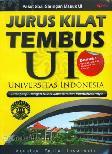 Jurus Kilat Tembus UI (Universitas Indonesia) Dilengkapi Dengan Kunci Jawaban dan Pembahasannya