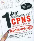 1 Jam Menaklukkan Soal CPNS (Calon Pegawai Negeri Sipil)