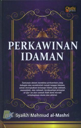 Cover Buku Perkawinan Idaman