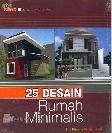 25 Desain Rumah Minimalis