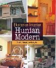 Eksterior-Interior Hunian Modern