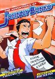 The Adventures of Johnny Bunko : Komik Panduan Melejitkan Karier