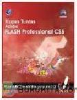 KUPAS TUNTAS ADOBE FLASH PROFESIONAL CS5