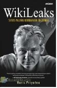 Wikileaks : Situs Paling Berbahaya Di Dunia