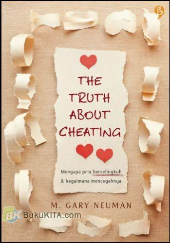 Cover Buku The Truth About Cheating