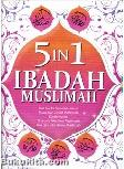 5 in 1 Ibadah Muslimah (Disc 50%)