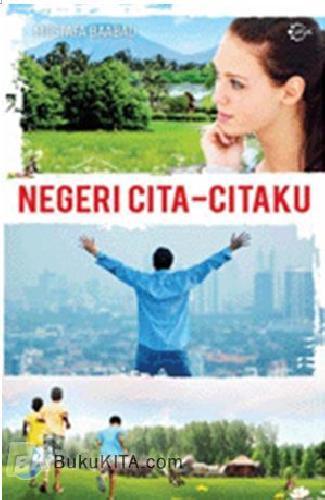 Cover Buku Negeri Cita-Citaku