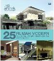 Seri Karya Arsitek : 25 Rumah Modern Muda, Ceria, & Kaya Warna