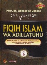 FIQIH ISLAM (WA ADILLATUHU) #6