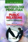 Metodologi Penelitian untuk Public Relations - Kuantitatif dan Kualitatif
