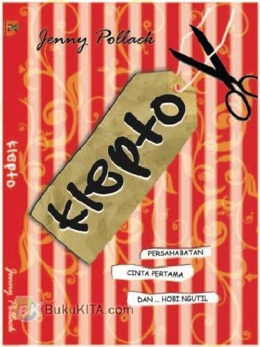 Cover Buku Klepto