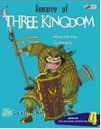 Romance Of There Kingdom 4 : Bersiap Melakukan Lompatan