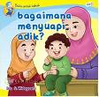 Bagaimana Menyuapi Adik ? - Seri Buku Untuk Kakak