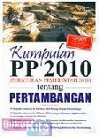 Kumpulan PP 2010