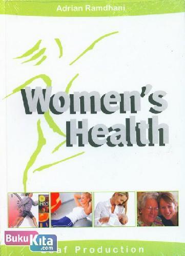 Cover Buku Women