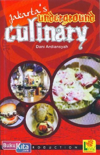 Cover Buku Jakarta
