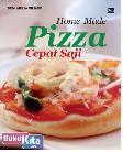 Home Made Pizza Cepat Saji