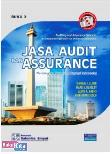 Jasa Audit dan Assurance - Auditing and Assurance Service buku 1