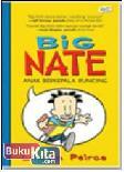 Big Nate - Anak Berkepala Runcing