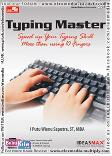 Typing Master : Speed Up Your Typing Skill More Than Using 10 Fingers