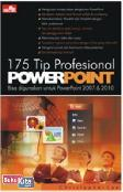 175 Tip Profesional Power Point