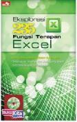 Eksplorasi 235 Fungsi Terapan Excel