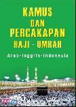 Kamus dan Percakapan Haji-Umrah