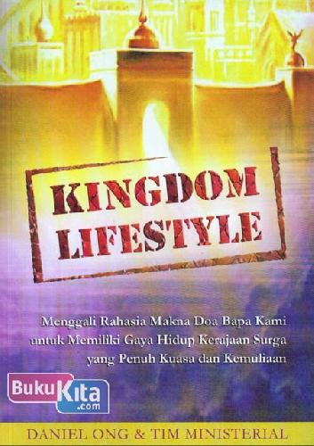 Cover Kingdom Lifestyle