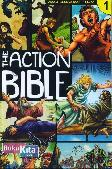 The Action Bible 1 (Kisah Penebusan Tuhan)