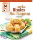 Aneka Risoles Mini Panggang