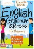 English Grammar & Tenses for Beginners