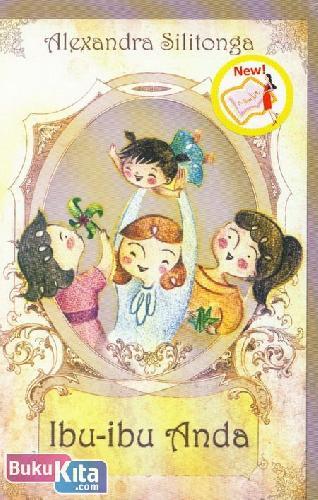 Cover Buku Ibu-Ibu Anda