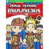 Cover Buku Aku Anak Indonesia