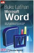 Buku Latihan Microsoft Word