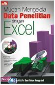 Mudah Mengelola Data Penelitian dengan Excel