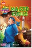 Ayo Belajar Sejarah & Ziarah Masjid Kudus