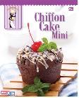 Chiffon Cake Mini