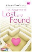 Hilang dan Ditemukan - The Department of Lost and Found