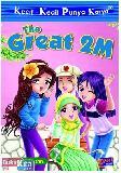 Kkpk : The Great 2M