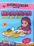 Ensiklopedia Anak Muslim : Makanan Rezeki dari Allah
