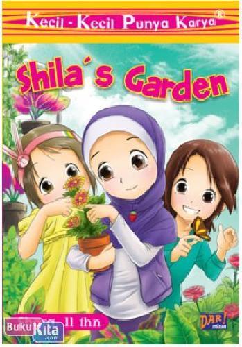 Cover Buku Kkpk : Shila