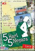 5 Hari 5 Negara : Solo Traveling... Alone But Never Be Lonely