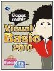 CEPAT MAHIR VISUAL BASIC 2010