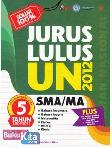 Solusi 100% Jurus Lulus UN SMA/MA IPA 2012